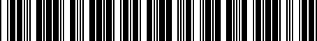 Barcode for 4H0853169C