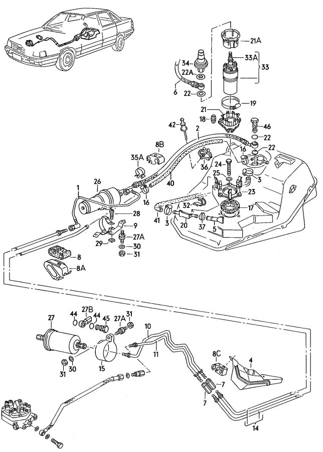 99 A4 Quattro Engine Wiring Diagram And Audi B8 Fuse Box As Well Fsi Likewise 1998 A6