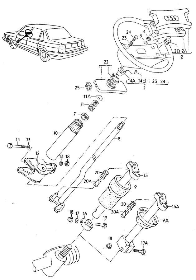 1997 jeep cherokee airbag parts