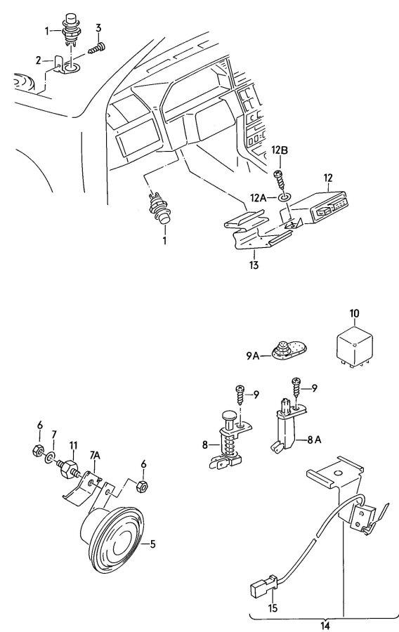 Bosch Fog Lights Wiring Diagram on Pilot Driving Light Wiring Harness