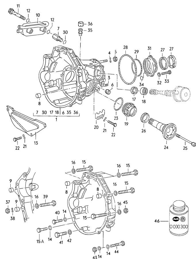 RepairGuideContent as well Toyota Tercel Suspension moreover Mechatronic unit for dual clutch gearboxj743 also 2002 Jeep Liberty Power Steering Diagram also Engine Warning Light Toyota Corolla. on audi a4 oil drain plug