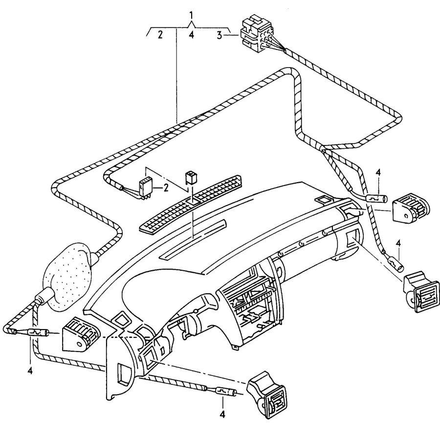 Diagram  Audi A8 4e Wiring Diagram Full Version Hd