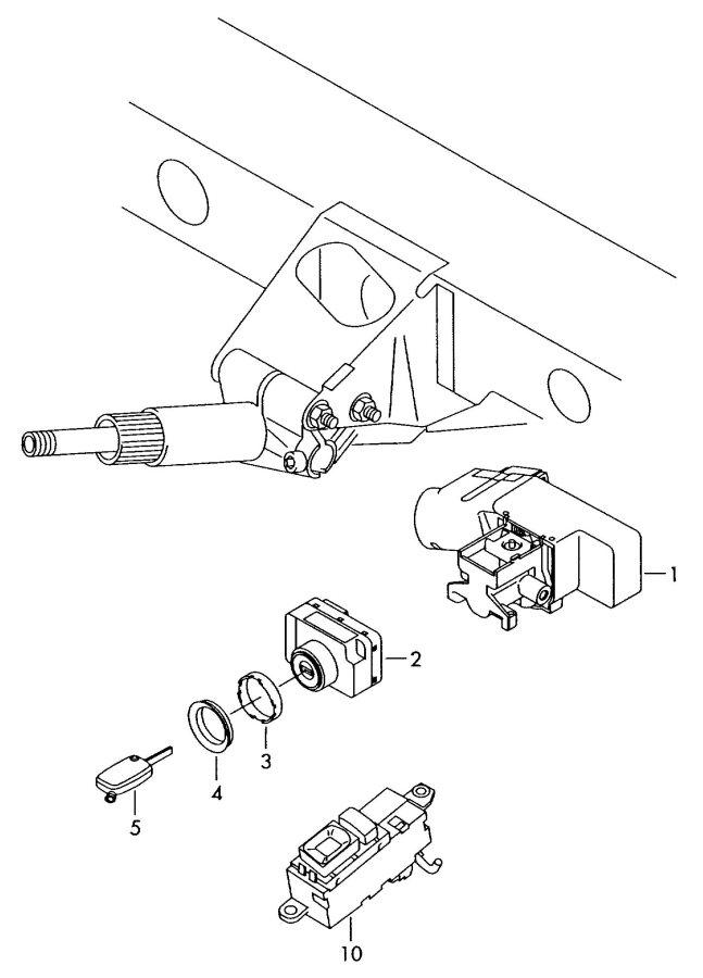 dodge caravan power steering reservoir
