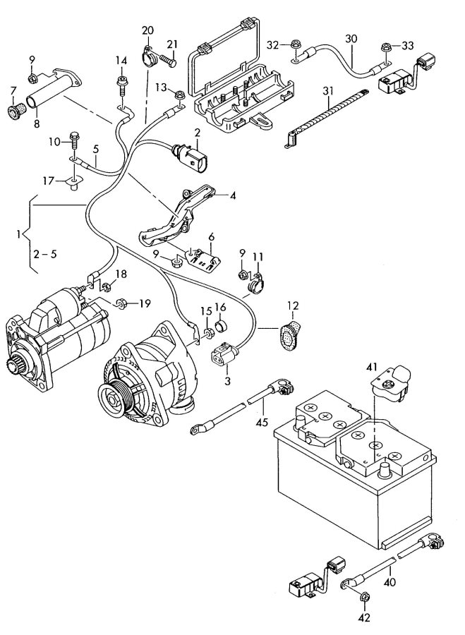 audi battery harness harness for battery wire harness audi a4 starter motor wiring diagram audi a4 starter motor wiring diagram