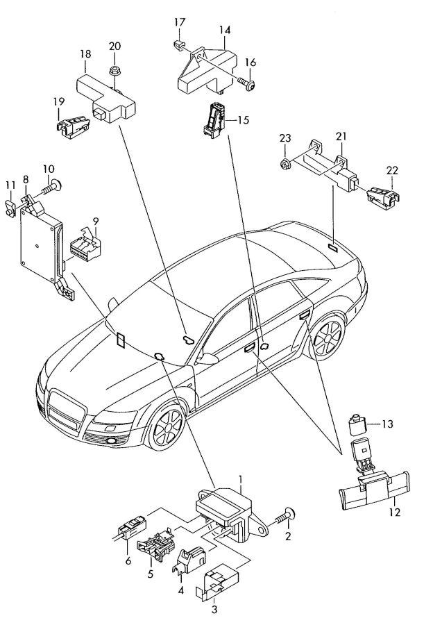 diagram of door mazda wiring schemes
