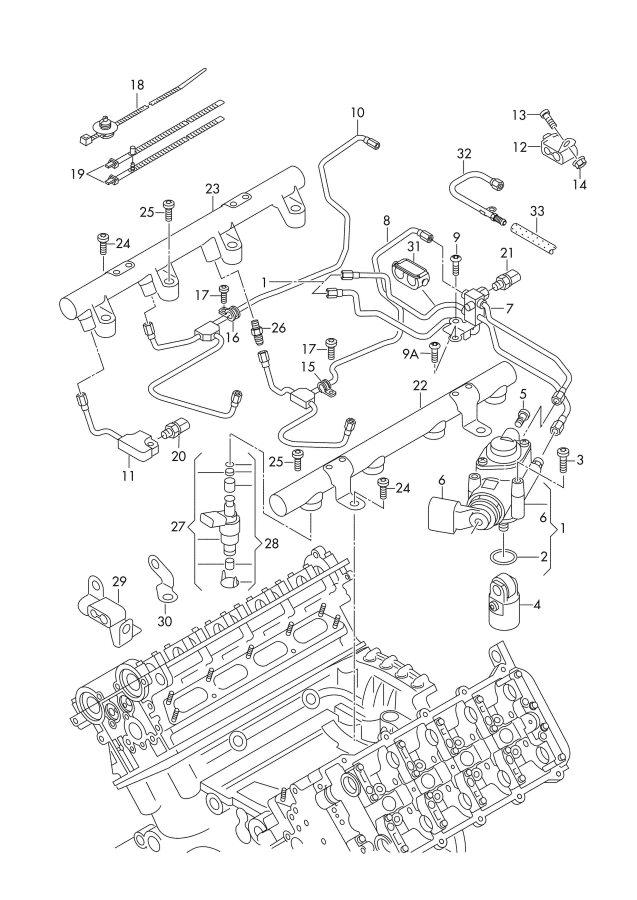audi q7 pressure regulating valve  pressure valve  distribution