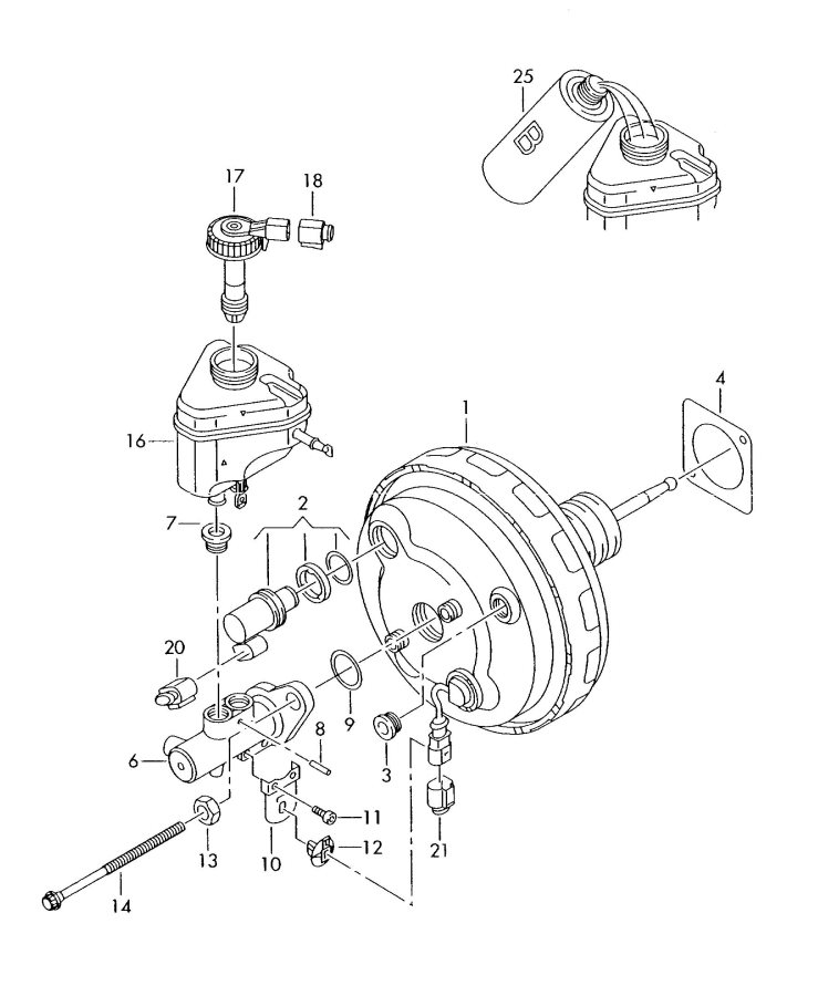 service manual  2009 audi a5 brake replacement system