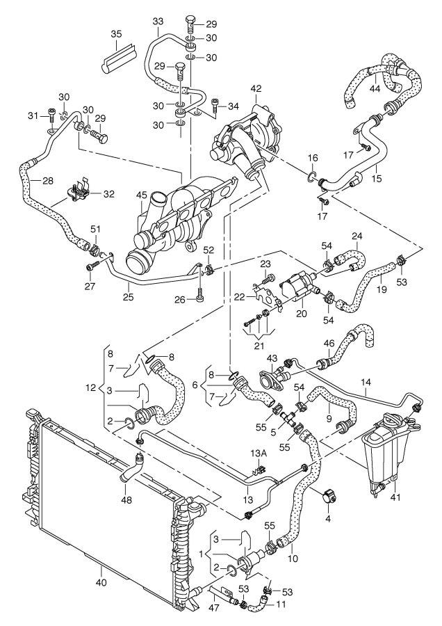 Audi Q5 Fuse Panel