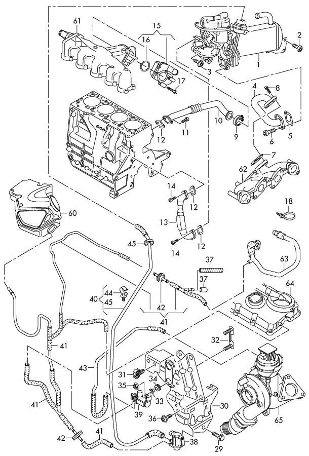 Audi Q5 Cap