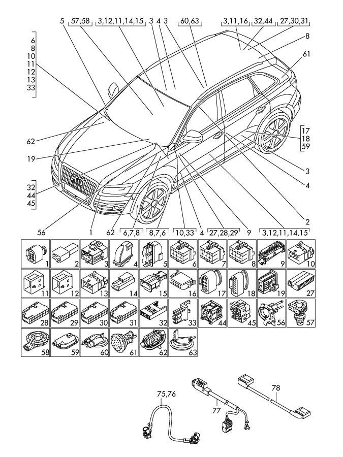 Audi s fuse box auto wiring diagram