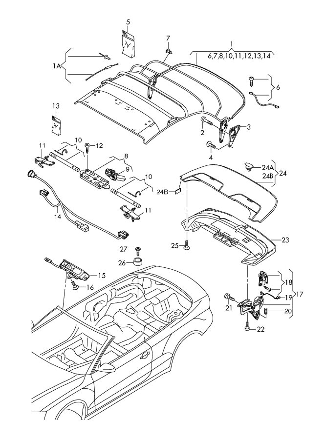 audi tt wiring diagram audi discover your wiring diagram collections 2012 audi a6 accessories 1979 corvette ac wiring diagram
