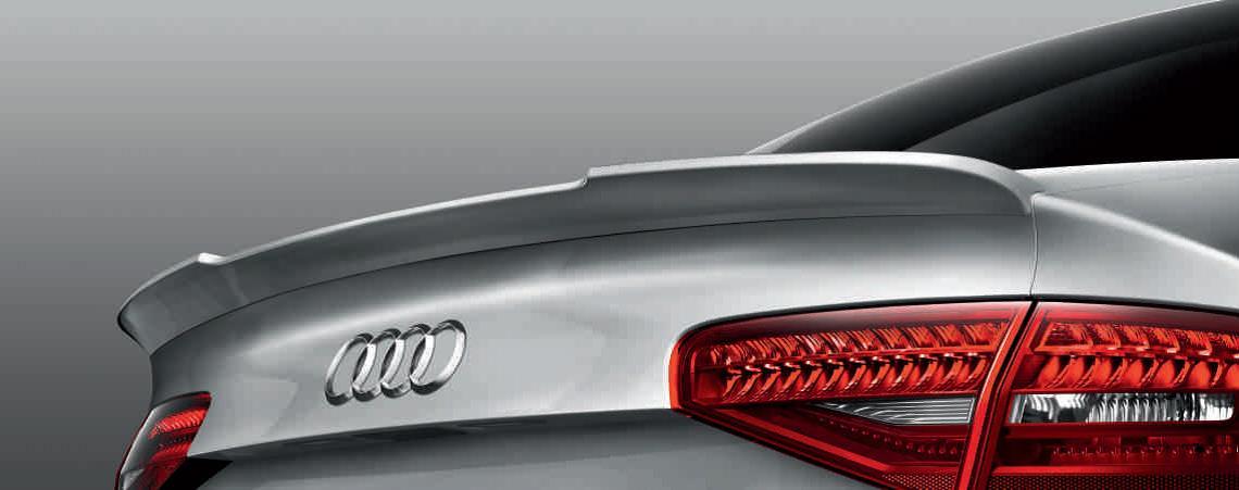 Audi A4 and S4 Avant Roof Bars  AudiStore  Audi UK