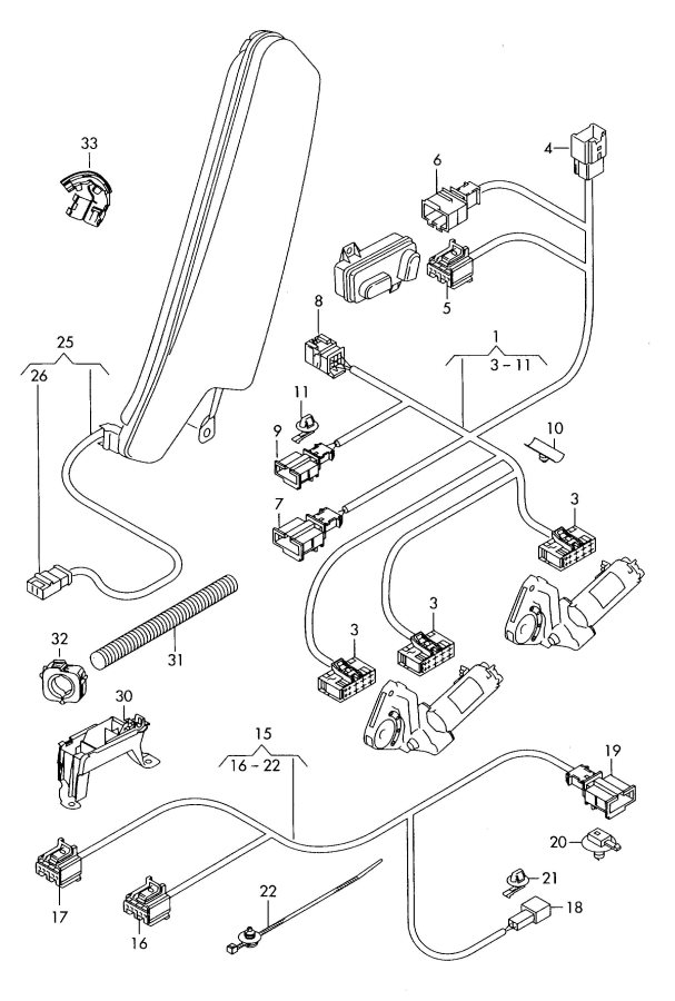 audi a3 wiring diagram wiring diagram and schematic design fog light wiring audi sport