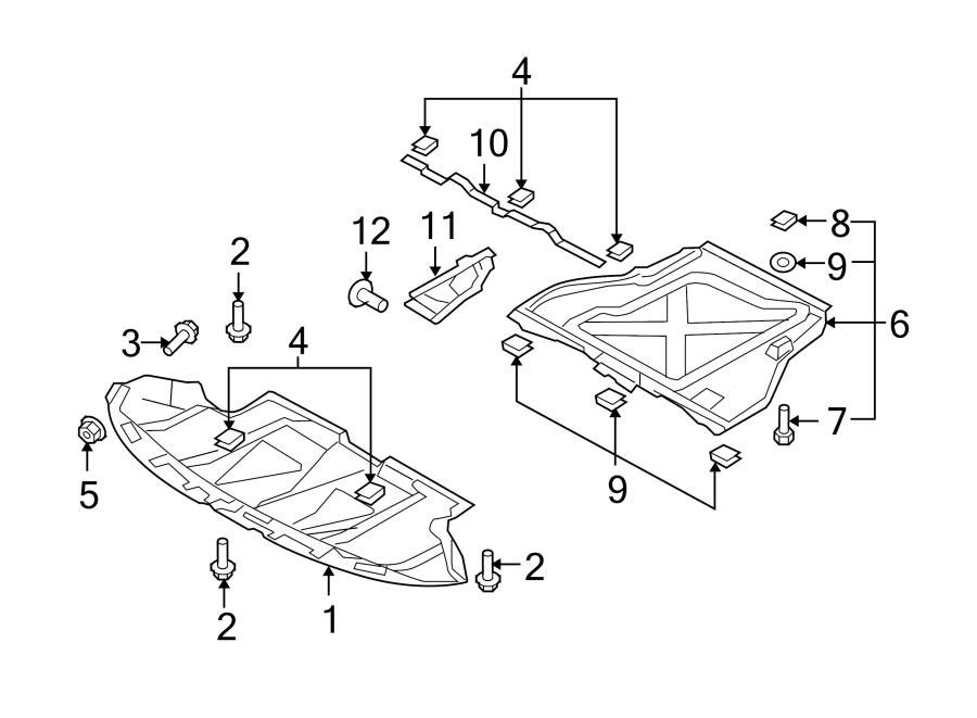 Diagram 2008 Audi A4 Engine Splash Shield Diagram Full Version Hd Quality Shield Diagram Sitexbenz Fattoriagarbole It