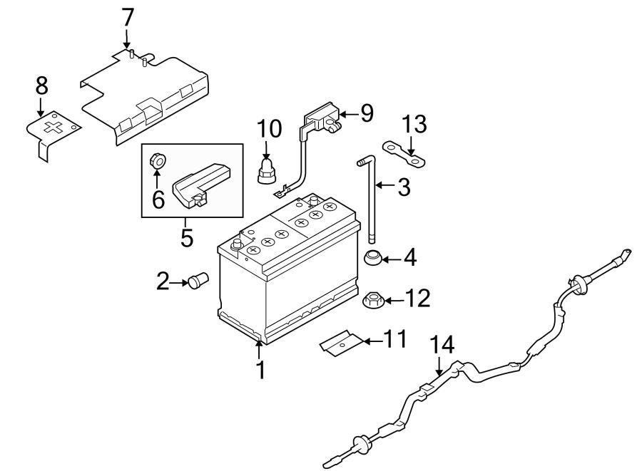 Jim Ellis Audi Atlanta >> 2012 Audi Battery with charge state indicator, filled and ...