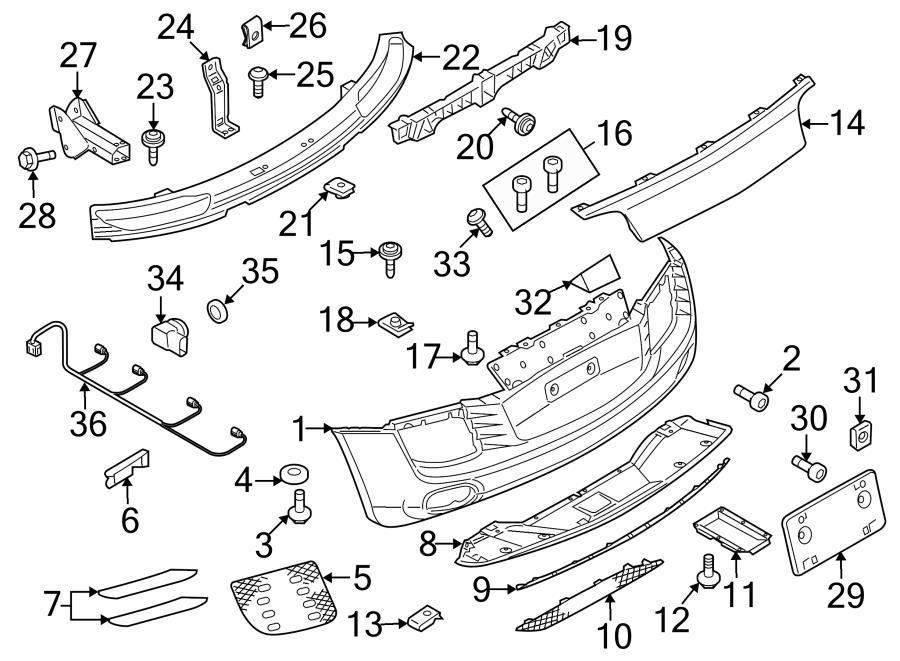2013    Audi       R8    Rear Lower Spoiler Rear lower spoiler for    R8