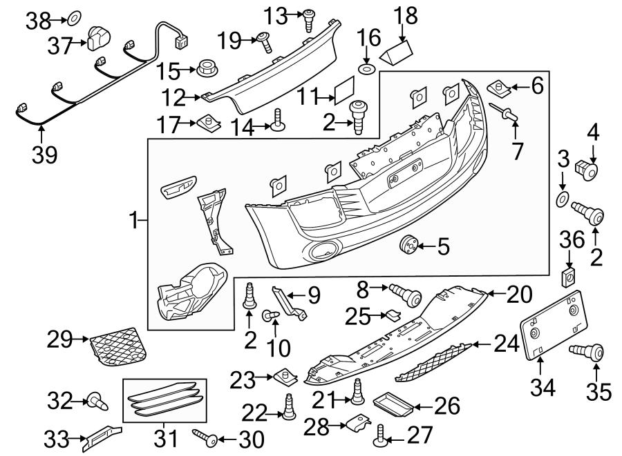Audi       R8    Air duct Brake Air Duct  420807946A   Jim Ellis