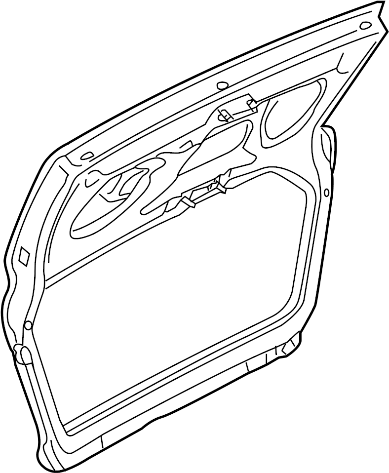 2002 Buick Century Front Bumper Diagram Com