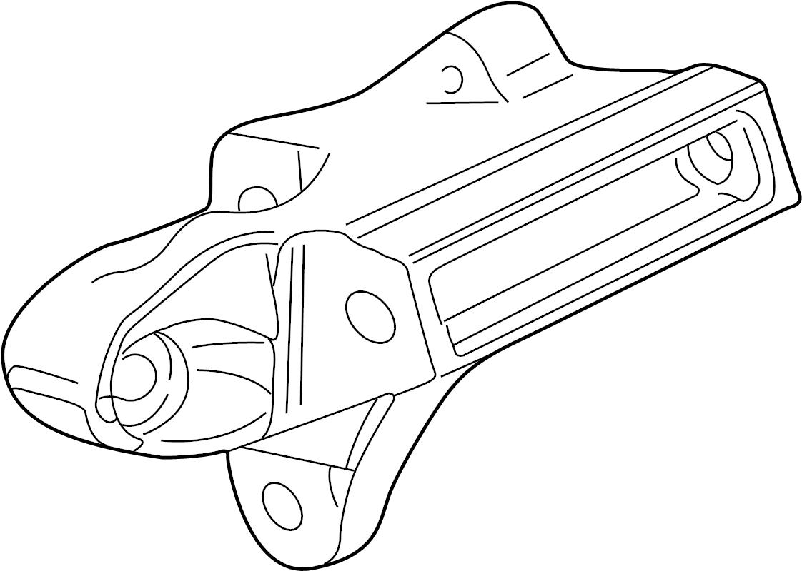 06c903143a Audi Bracket For Alternator Alternator Bracket Generator Bracket Jim Ellis Audi