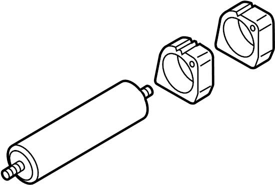 8t0127401a Audi Fuel Filter Fuel Pump Filter Fuel