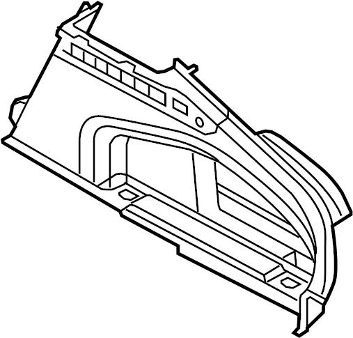 2013 Audi A5 Coupe Interia