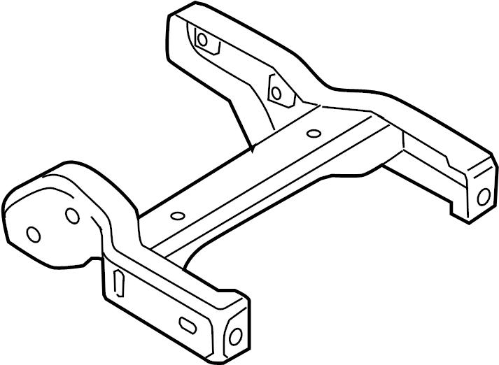 audi a5 bracket for steering column  shroud  levers