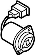 8f0898997 Audi Repair Kit Electric Motor Rep Kit Top