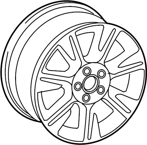Audi 100 Wiring Diagram