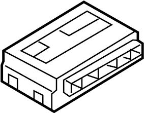 2006 Chevy Colorado Fuse Box Diagram