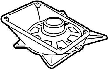 Car Amplifier Cooling