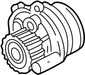 Audi A4 Water Pump 2010 2009 2006 2005 2004 moreover Audi 2 8 Crankshaft Plug moreover 8D0422887AB besides 4G0145896A additionally 06J121132E. on audi tt water pump