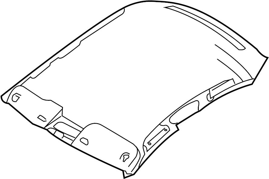 2008 audi tt parts diagrams