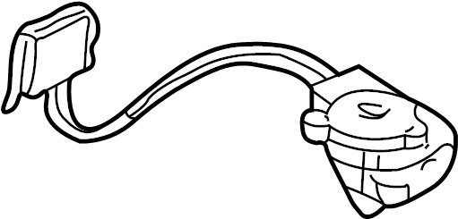 2000 audi tt coupe adjustment motor for temperature