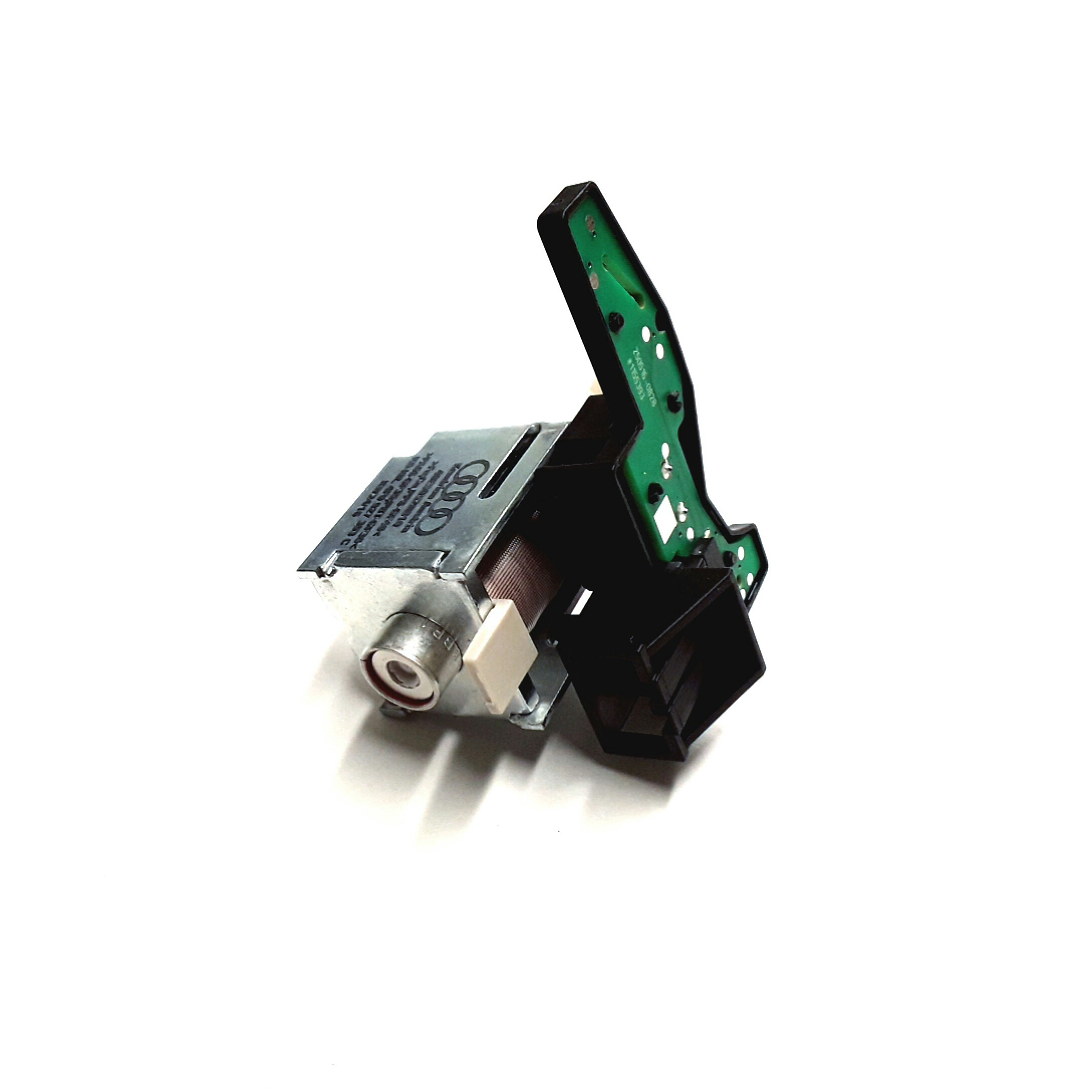 4f0927353c Audi Electro Magnet Drive Shifter