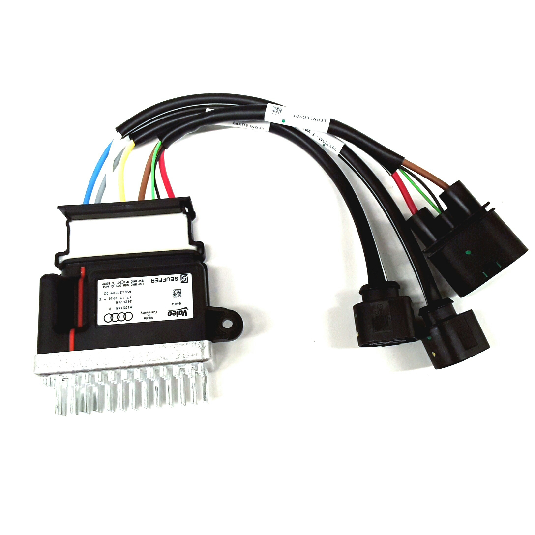 abs wheel speed sensor audi q3 wiring diagram: audi q3 control module   controller  engine cooling fan