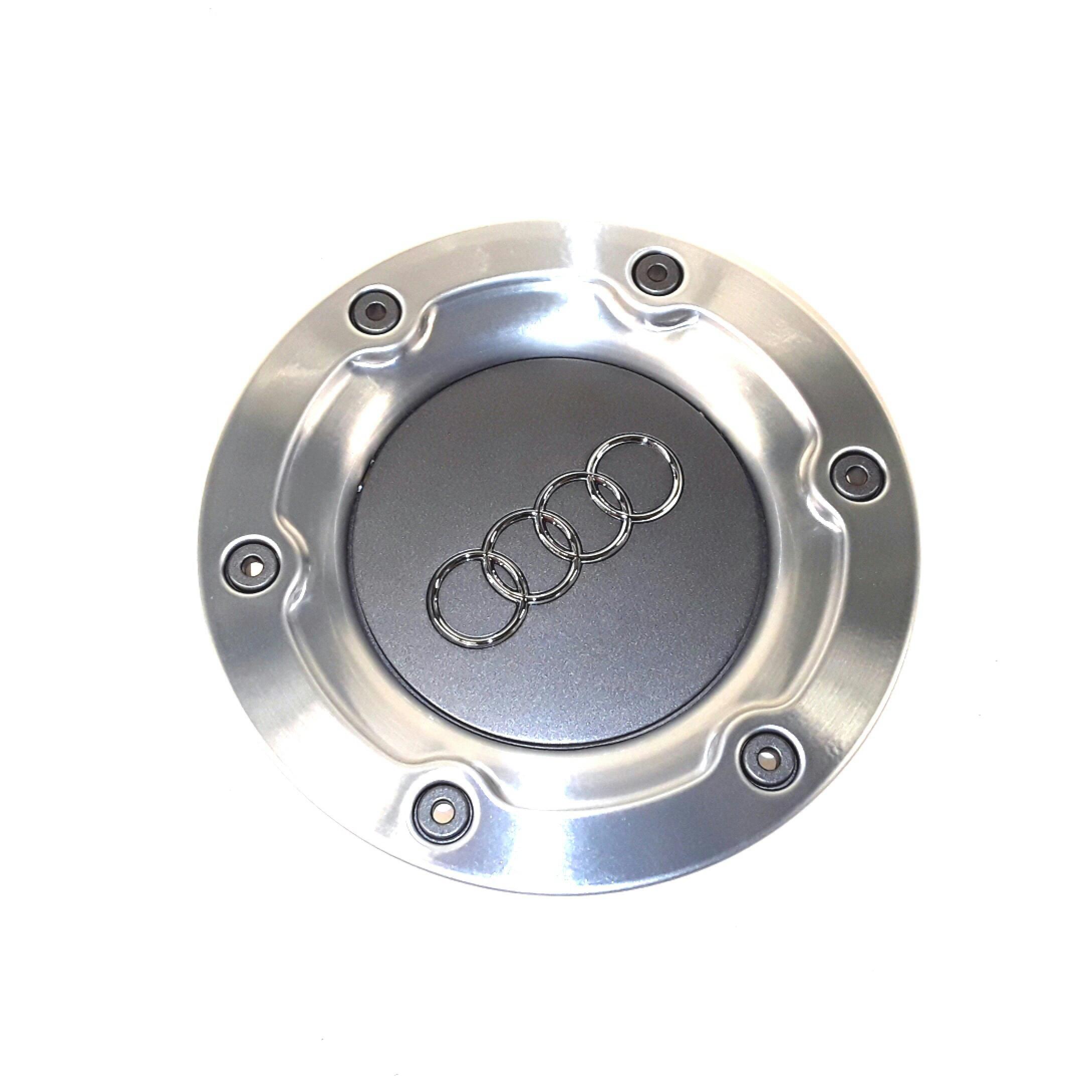 8N0601165A Z17 - Audi Avus-silver for wheel disc:. AVUS ...