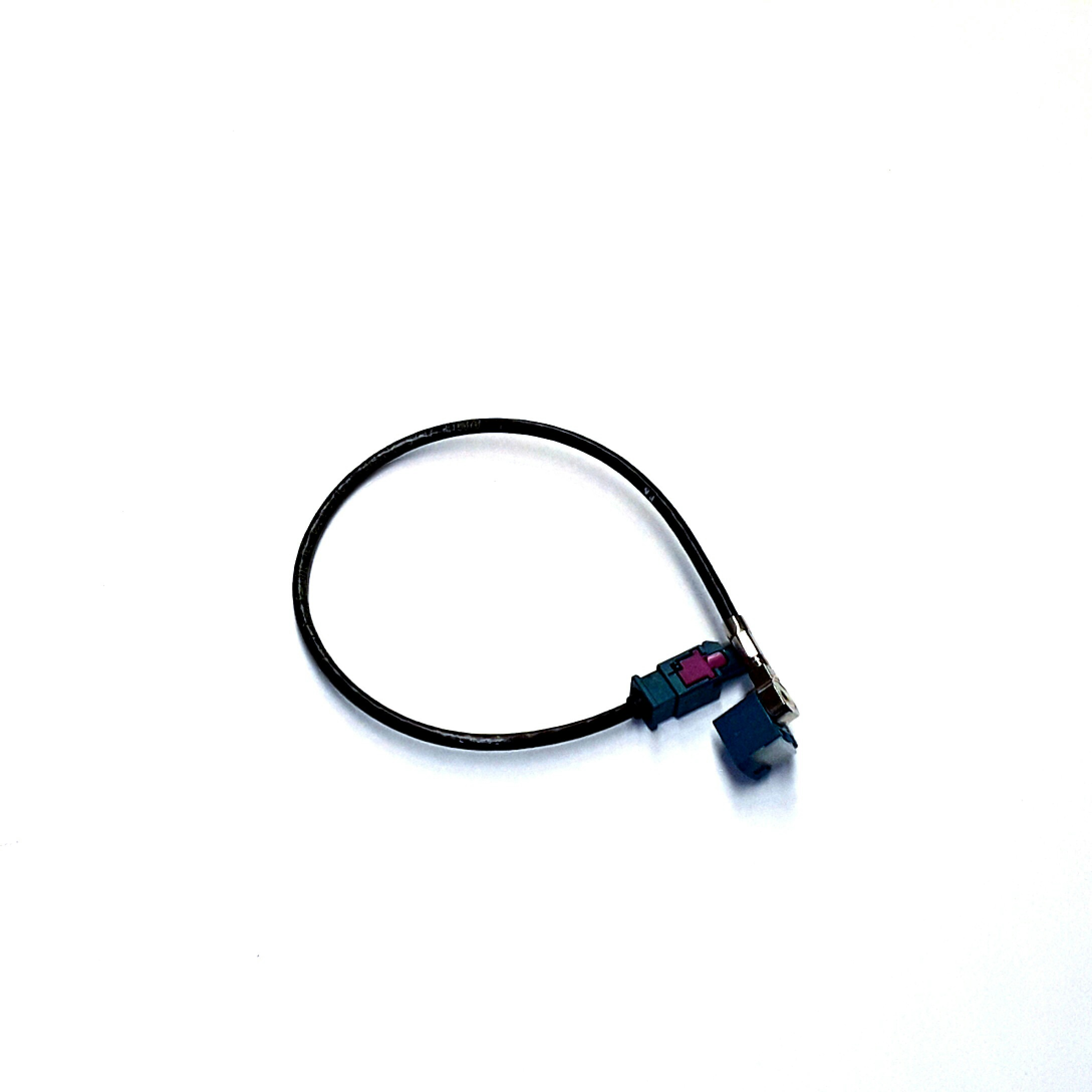 000098710a Audi Radio Adapter Antenna Cable Connector