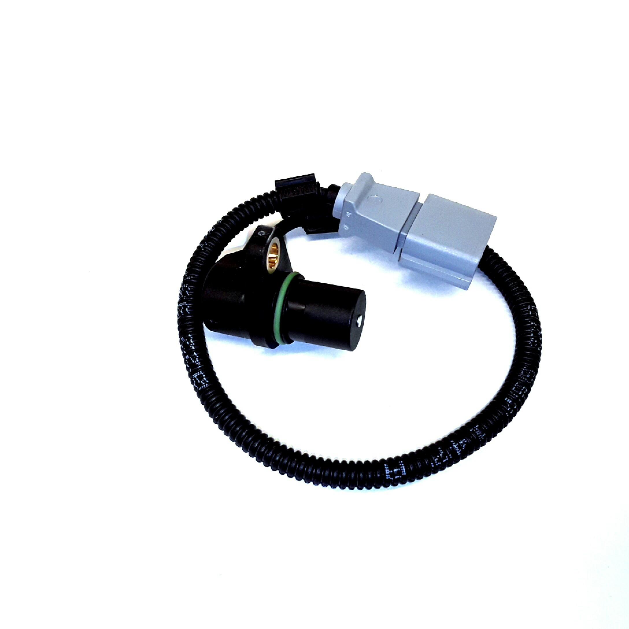 Audi Engine Speed Sensor (rpm). Nox, BMJ, BHK