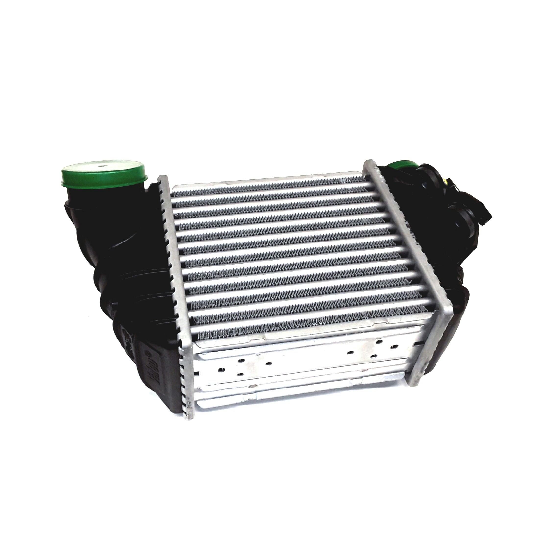 8n0145803c Audi Charge Air Cooler Intercooler Cac