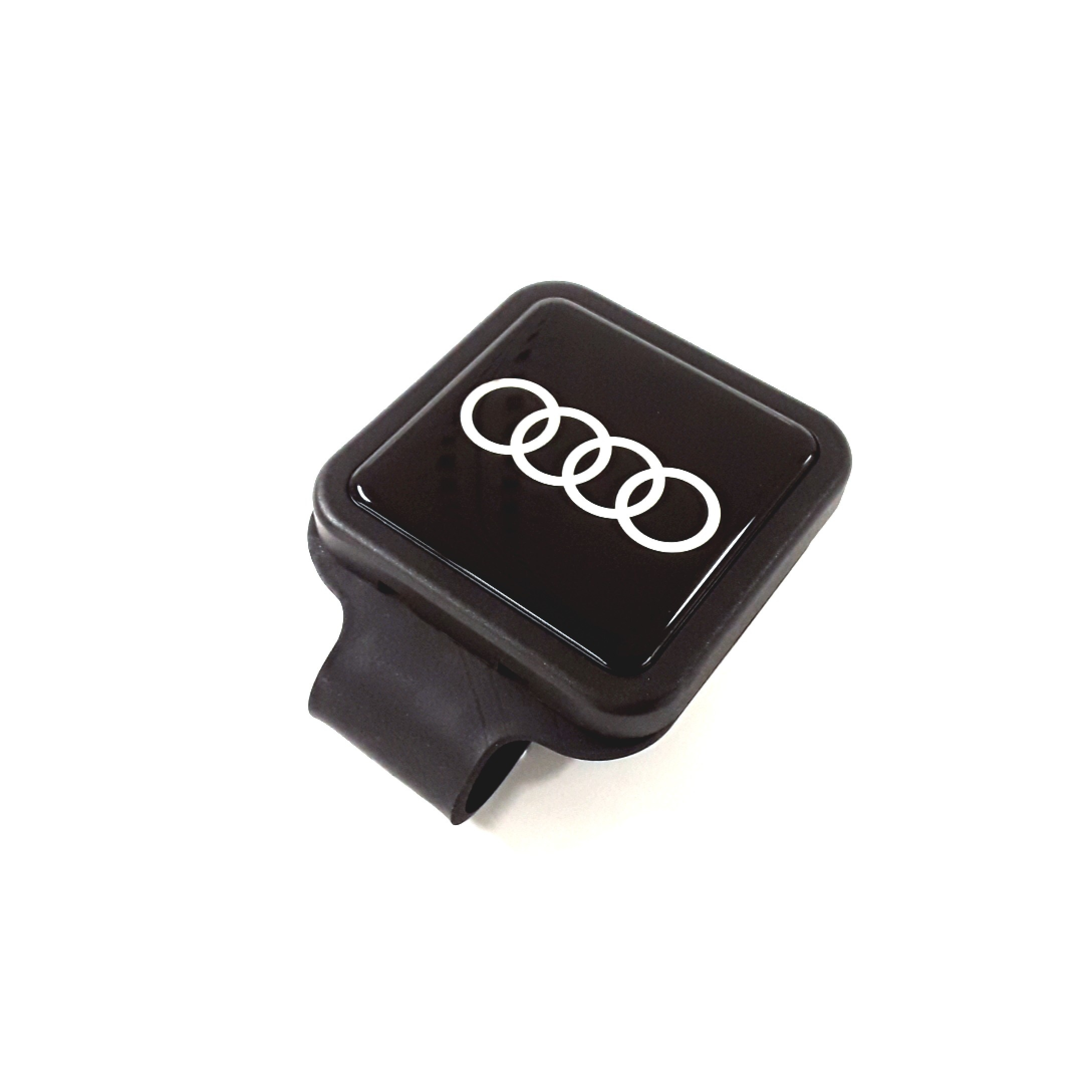 Audi Q7 Trailer Hitch Cover. Updated, Transport, PDress