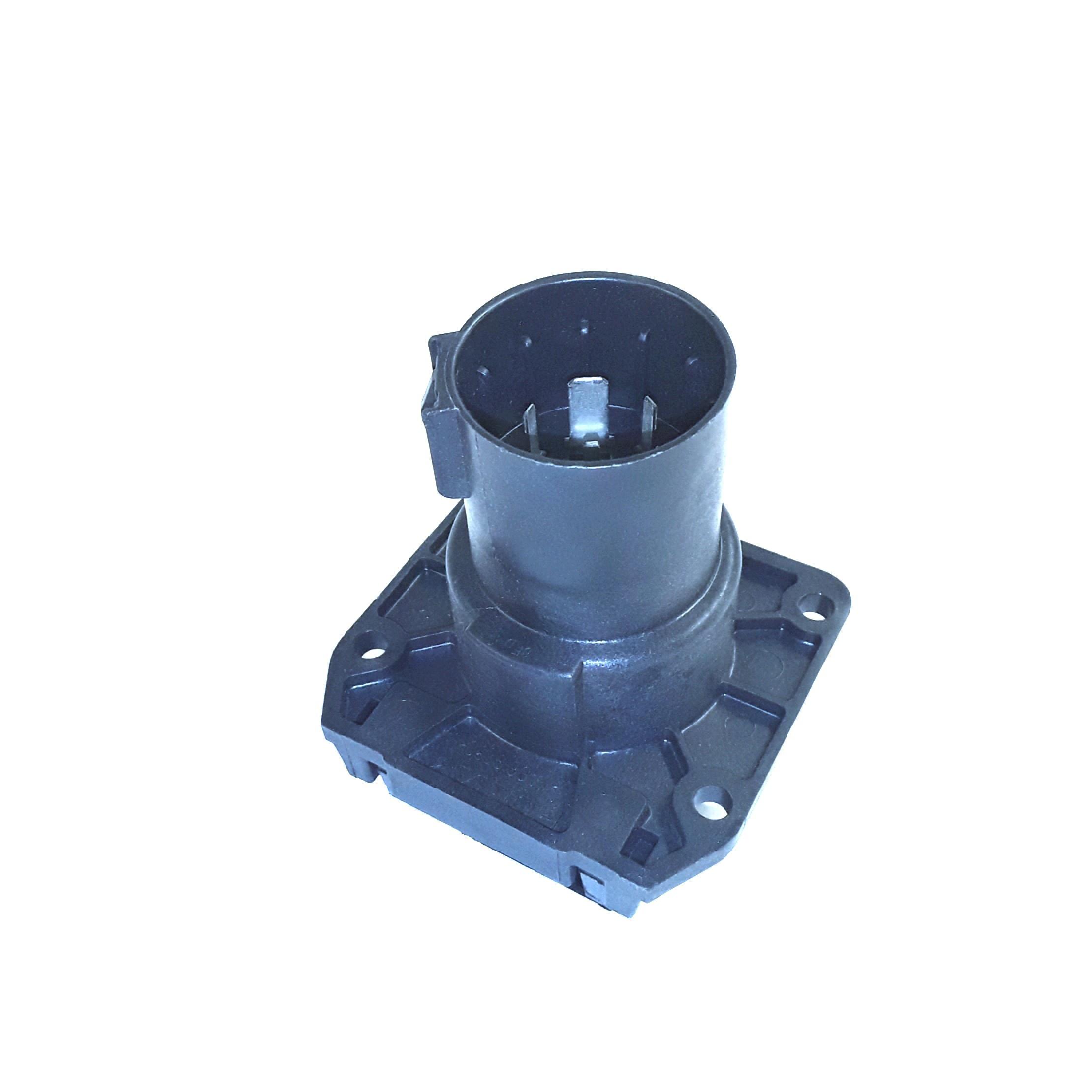 Audi Q7 Socket For Towing Hitch - 4L0055305U