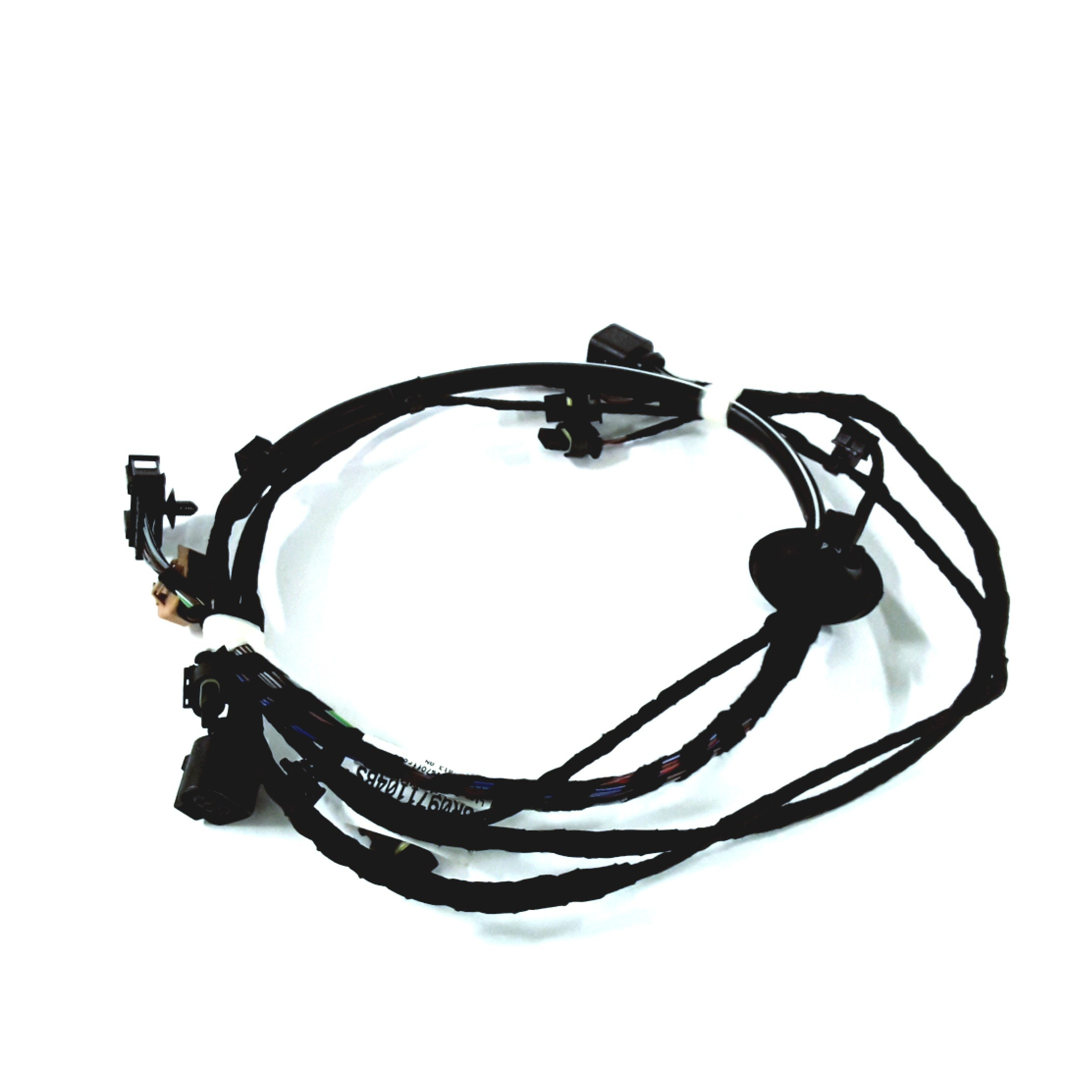 Audi Q5 Parking Aid System Wiring Harness. Wire Harness