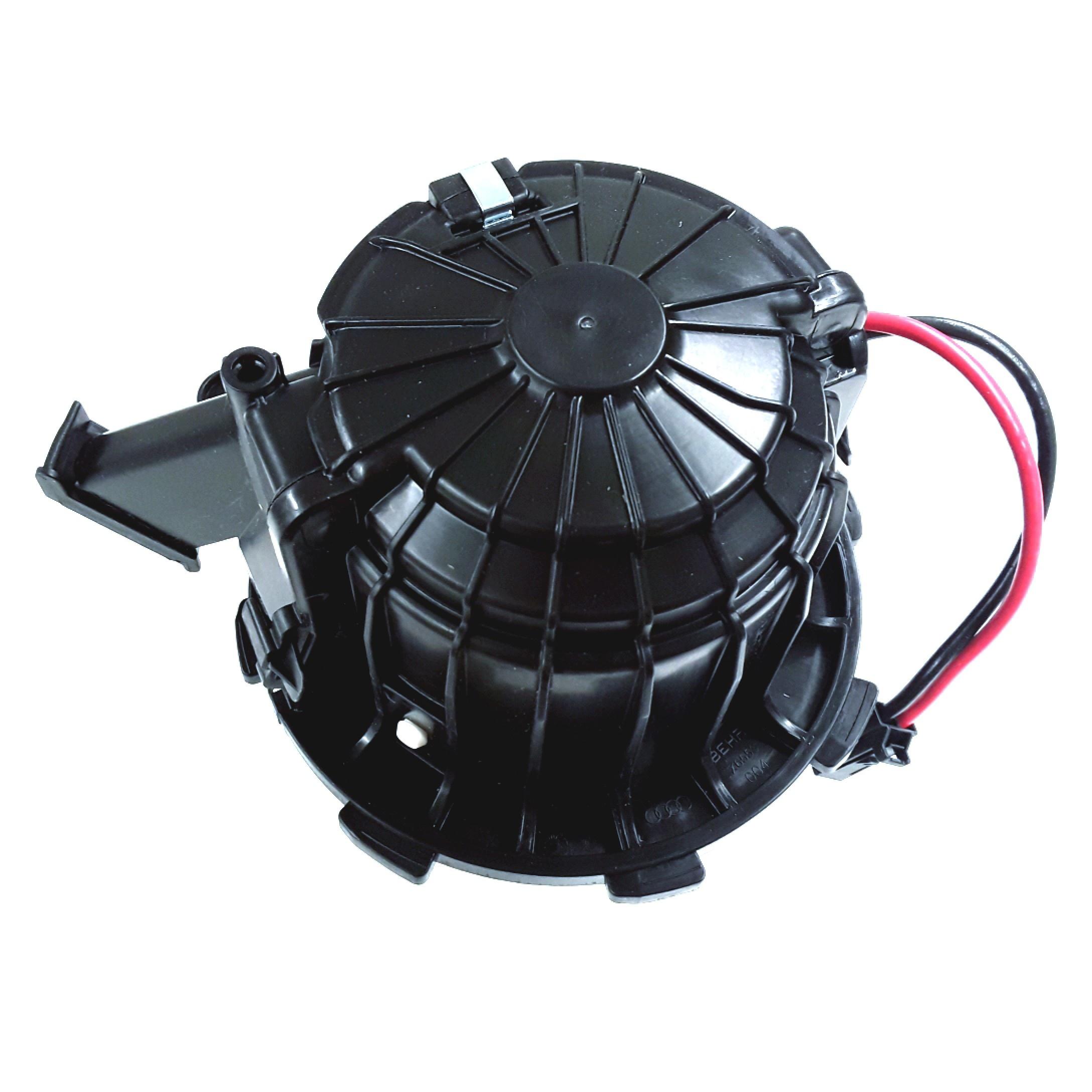 Blower Fan Parts : Audi a blower motor fan hvac