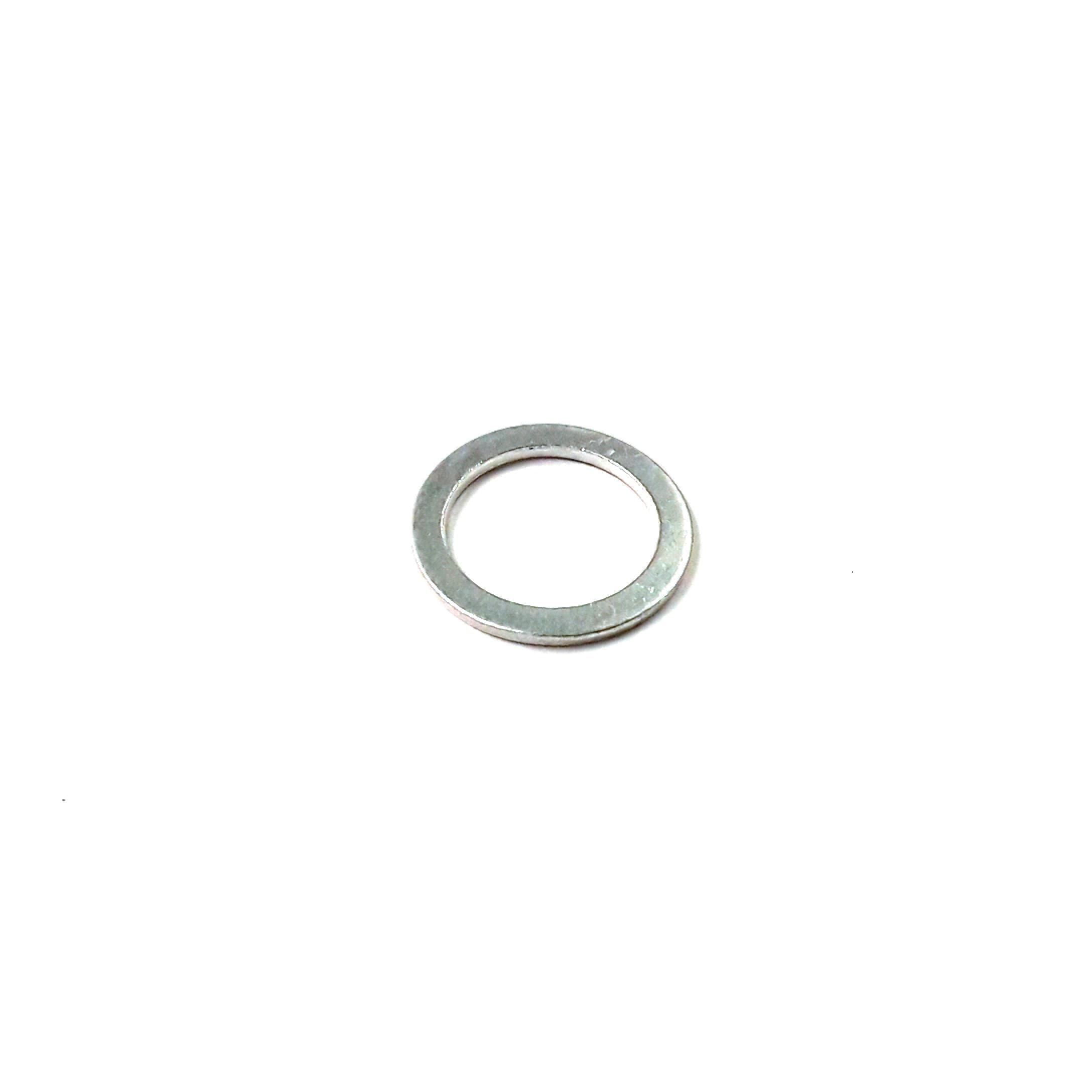 N 0138487 - Audi Seal Ring. SEALING WASHER