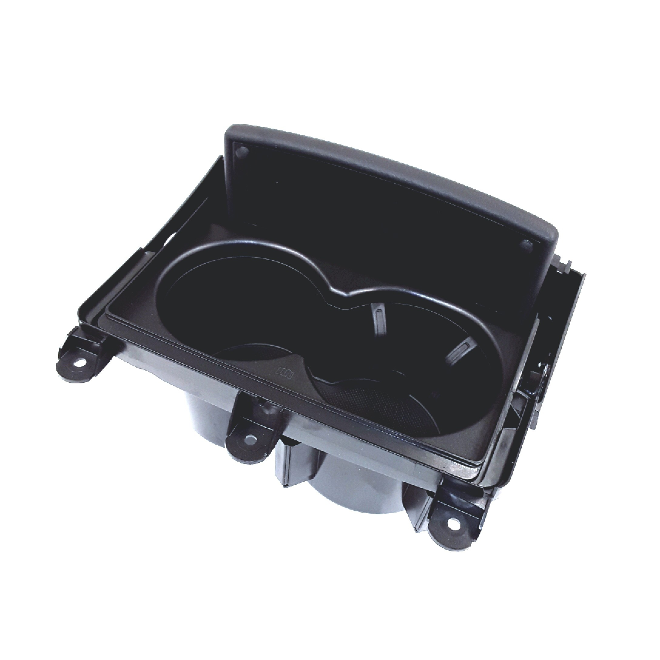 4g0862534c24a Audi Console Cup Holder Cup Holder Body