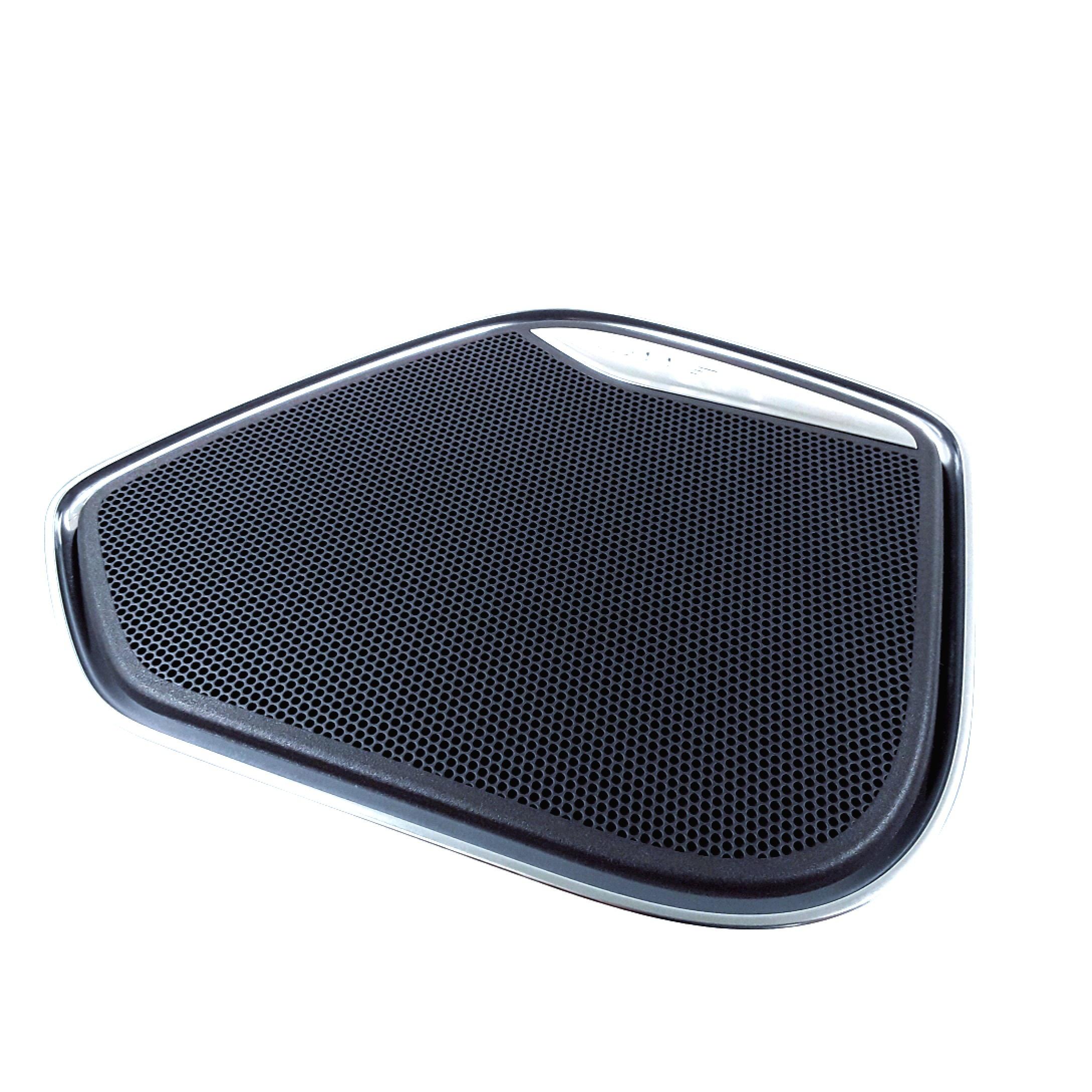 8u0035435a4pk Audi Speaker Cover Speaker Grille