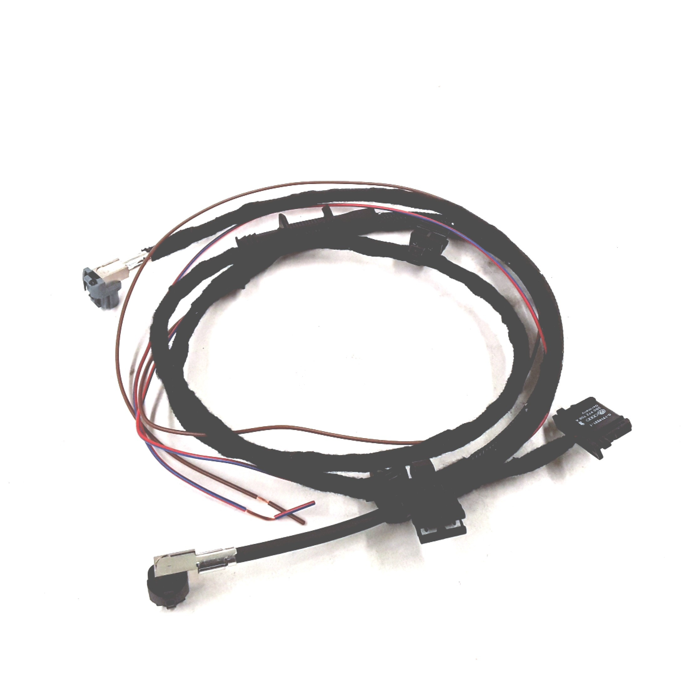 Audi A7 Display Unit Adapter Wiring Harness  Adapter