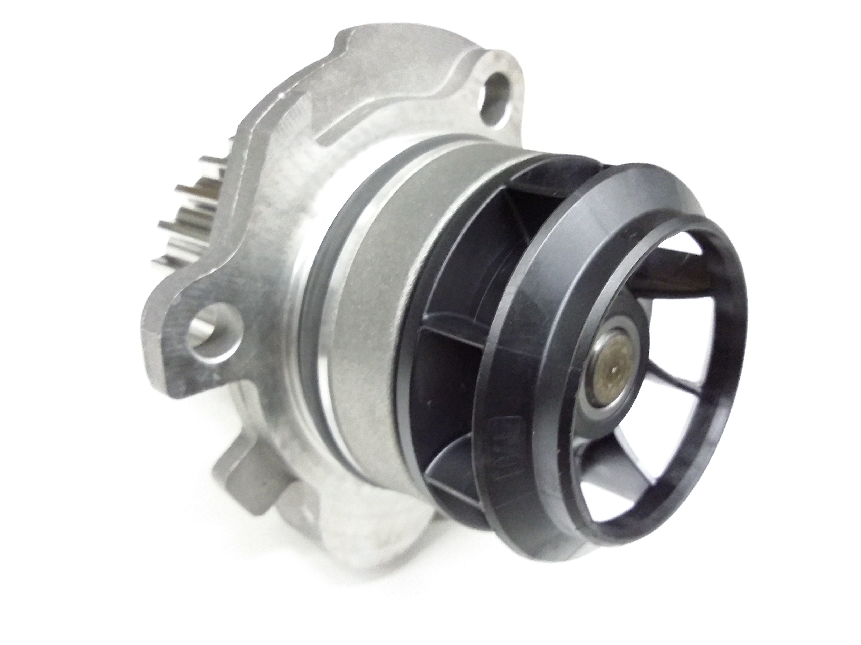 Audi A4 Quattro Avant 5-AT 3.0L Water pump with gasket ...